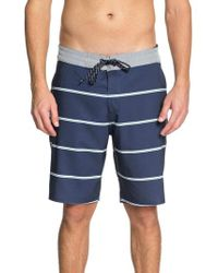 Quiksilver - Liberty Overboard Board Shorts - Lyst