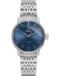 Rado - Coupole Classic Automatic Bracelet Watch - Lyst