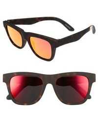 TOMS - Dalston 54mm Sunglasses - - Lyst