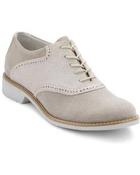 G.H. Bass & Co. - G.h. Bass And Co. Dora Lace-up Oxford - Lyst