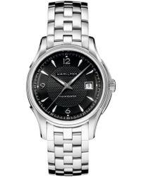 Hamilton - Jazzmaster Viewmatic Auto Bracelet Watch - Lyst