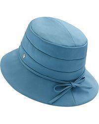 Helen Kaminski - Medium Brim Water-resistant Hat - - Lyst