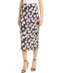 c525c9ff8 Women's Diane von Furstenberg Skirts - Lyst