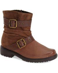 Munro - 'dallas' Boot - Lyst