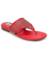 Foot Petals - Evie Sandal - Lyst