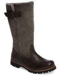 Blackstone - Ol04 Tall Boot - Lyst