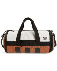 adidas Originals - Originals Court Duffel Bag - Lyst