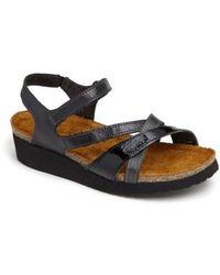Naot | 'sophia' Sandal | Lyst