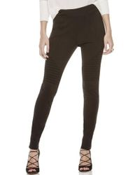Two By Vince Camuto | Ponte Leggings | Lyst