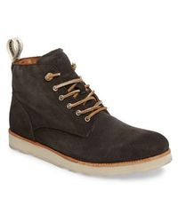 Blackstone - Om 53 Plain Toe Boot - Lyst