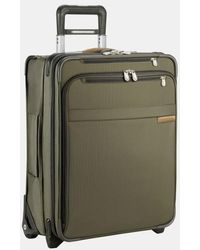 Briggs & Riley - 'baseline' International Expandable Rolling Carry-on - Lyst