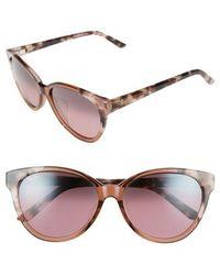 Maui Jim | Sunshine 56mm Polarizedplus2 Sunglasses | Lyst