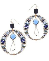 Nakamol - Drop Earrings - Lyst