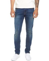 FRAME - L'homme Skinny Fit Jeans - Lyst