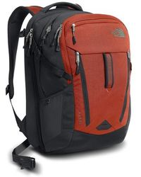 The North Face - Surge 33l Backpack - Lyst