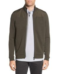 Ted Baker - Sardin Quilted Jacket - Lyst