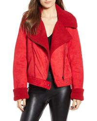 The Fifth Label - Sometimes Moto Jacket - Lyst