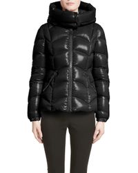 Moncler - Akebia Quilted Down Jacket - Lyst