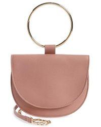 Chelsea28 - Reese Ring Crossbody Bag - - Lyst