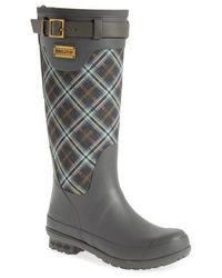 PENDLETON BOOT - Pendleton Oxford Rain Boot - Lyst