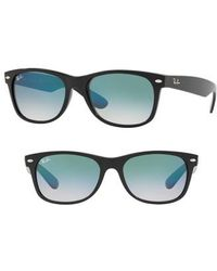 Ray-Ban - 55mm New Wayfarer Sunglasses - - Lyst