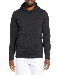 Calibrate - Hooded Pullover - Lyst