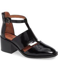 Jeffrey Campbell - 'melina' T-strap Shoe - Lyst