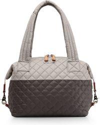 MZ Wallace - Medium Sutton Bag - Lyst