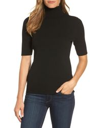Anne Klein - Turtleneck Sweater - Lyst