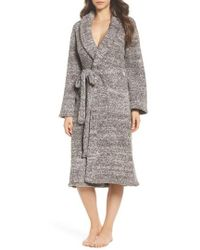 Barefoot Dreams - Barefoot Dreams Cozychic Robe - Lyst
