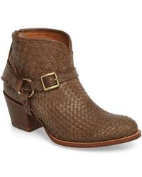 Ariat - Two24 By Sollana Bootie - Lyst