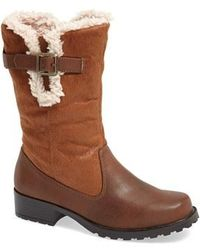Trotters - 'blizzard Iii' Boot - Lyst
