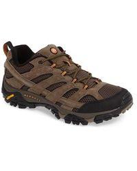 Merrell - Moab 2 Ventilator Hiking Shoe - Lyst