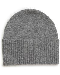 Frye - Wool Beanie - Lyst