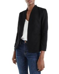 J.Crew | J.crew Going Out Blazer | Lyst