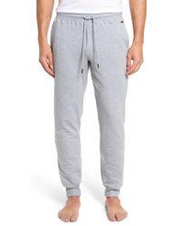 Hanro - Knit Lounge Pants - Lyst