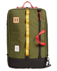 Topo Designs | Travel Backpack | Lyst