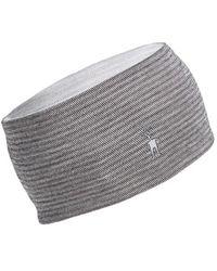 Smartwool - Pattern Headband - Lyst