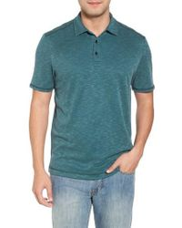 Tommy Bahama   New Double Tempo Spectator Jersey Polo   Lyst