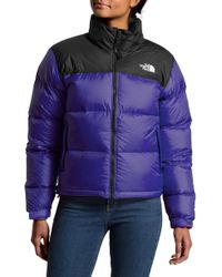 The North Face - Nuptse 1996 Packable Quilted Down Jacket - Lyst 91351ee9a