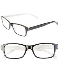 Corinne Mccormack - 'jess' 52mm Reading Glasses - Lyst