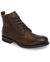 Blackstone - 'gm 09' Plain Toe Boot - Lyst
