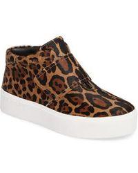 CALVIN KLEIN 205W39NYC - Jessamine Platform Sneaker - Lyst