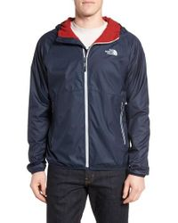 The North Face - Desmond Windwall Jacket - Lyst