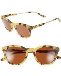 Electric - 'txoko' 50mm Sunglasses - - Lyst