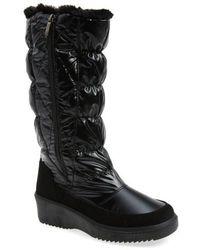 Pajar - 'alexandra' Waterproof Boot - Lyst