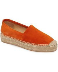 Patricia Green - Abigail Espadrille Slip-on - Lyst