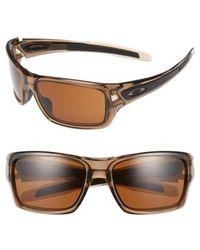 Oakley - 'turbine(tm)' 65mm Sunglasses - - Lyst