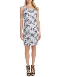 Rosie Pope - 'victoria' Lace Sleeveless Maternity Dress - Lyst