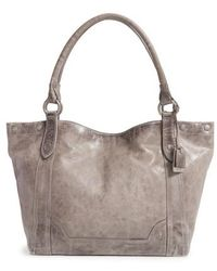 Frye | Melissa Leather Tote | Lyst
